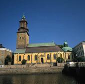 Christinae kyrka, Göteborg