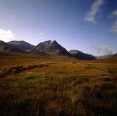 Skotska höglandet, Storbritannien