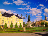 Stadshuset i Norrköping, Östergötland