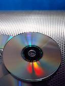 CD-Rom skivor