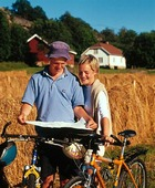 Cyklelutflykt