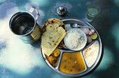 Indisk maträtt