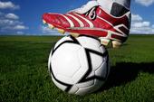 Fotbollspelare