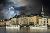 Skeppsbron, Stockholm