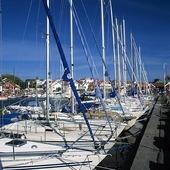 Småbåtshamn, Bohuslän