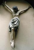 Jesus på korset
