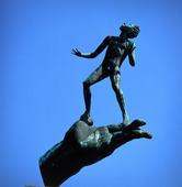 Skulptur i Millesgården, Lidingö