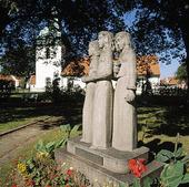 St Laurentii kyrka i Falkenberg, Halland