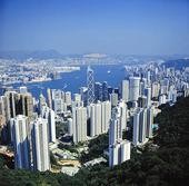 Hongkong, Kina