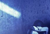Ensam i rum