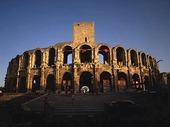 Arenan i Arles, Frankrike