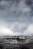Oväder på havet