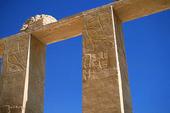 Hatshepsuttemplet i Luxor, Egypten