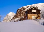 Kebnekaise fjällstation, Lappland