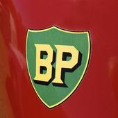 BP dekal
