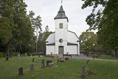 Högbo kyrka, Gävleborg