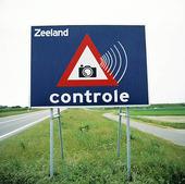 Vägkontroll, Nederländerna