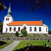 Torps kyrka, Bohuslän