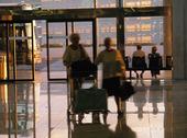 Flygplatsinteriör