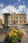 Rådhuset i Strängnäs, Södermanland