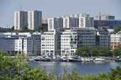 Årstadal i Stockholm