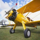 Veteranflygplan