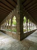 Kloster Sta. Ana Chucrh. Barcelona.