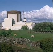 Ringhals kärnkraftverk, Halland