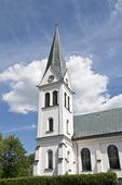 Valdemarsvik kyrka, Östergötland