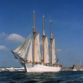 Tall Ships Race, Göteborg
