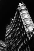 Byggnad  i London, Storbritannien