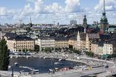 Kornhamstorg i Gamla stan, Stockholm