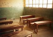 Skolrum i Egypten