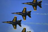 US Navy Acrobatic Team, USA