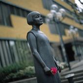 Staty Karin Boye, Göteborg