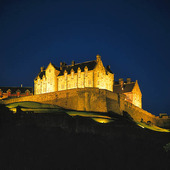 Slott i Skottland, Storbritannien