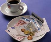 Betalning med euro