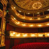 Stora Teatern, Göteborg