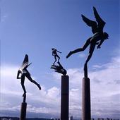 Skulpturer i Millesgården, Lidingö
