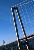 Högakustenbron, Ångermanland