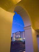Rådhuset från Börsen, Göteborg