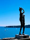 Picassomuséet i Antibes, Frankrike