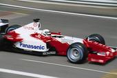 Formel 1, Toyota