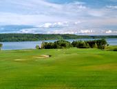 Golfbana i Sunne, Värmland