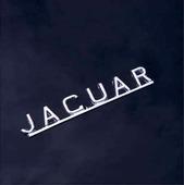 Bilmärke  Jaguar