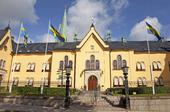 Stadshuset i Linköping, Östergötland
