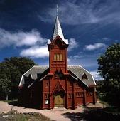 Hälleviksstrands kyrka, Bohuslän
