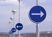 Trafikskyltar