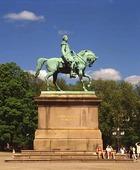 Staty i Oslo, Norge