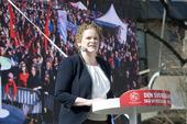 Carin Jämtin, socialdemokraterna